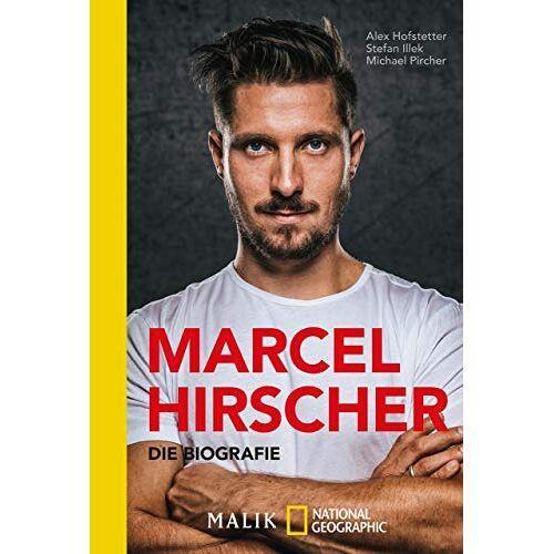 Alex Hofstetter - Marcel Hirscher: Die Biografie - Preis vom 06.05.2021 04:54:26 h