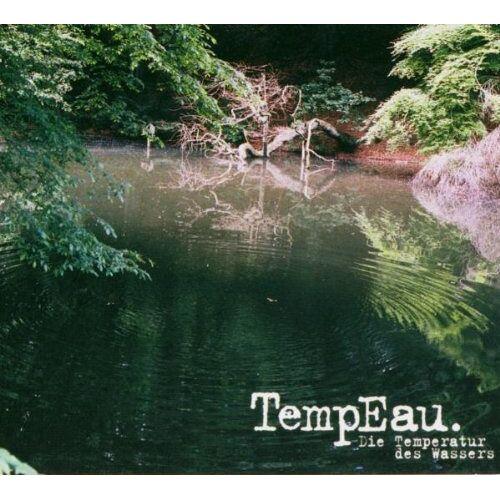 Tempeau - Die Temperatur des Wassers - Preis vom 20.10.2020 04:55:35 h