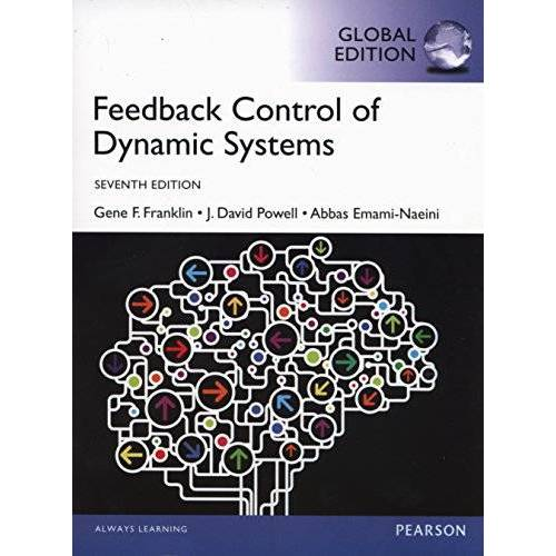 Franklin, Gene F. - Feedback Control of Dynamic Systems, Global Edition - Preis vom 18.10.2020 04:52:00 h