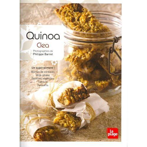 Clea - Quinoa - Preis vom 24.01.2021 06:07:55 h