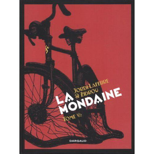 - La mondaine tome 1 - Preis vom 19.10.2020 04:51:53 h