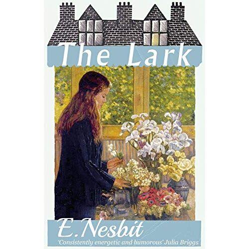 E. Nesbit - The Lark - Preis vom 27.10.2020 05:58:10 h