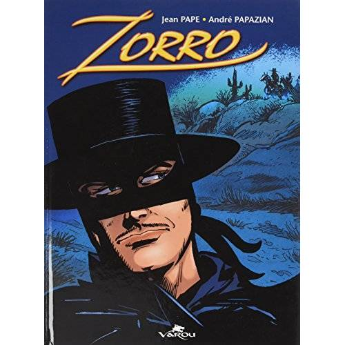 - Zorro - Preis vom 20.10.2020 04:55:35 h