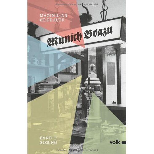 Maximilian Bildhauer - Munich Boazn - Giesing - Preis vom 16.05.2021 04:43:40 h