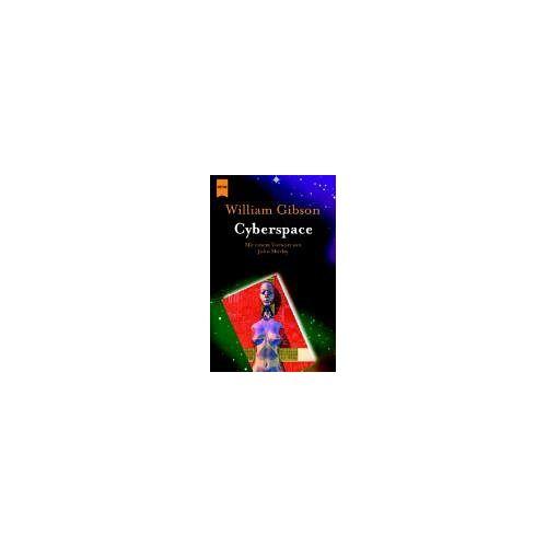 William Gibson - Cyberspace - Preis vom 03.05.2021 04:57:00 h