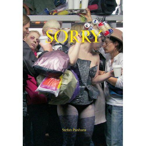 Stefan Panhans - Sorry - Preis vom 16.04.2021 04:54:32 h