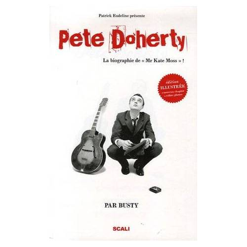 Busty - Pete Doherty - Preis vom 17.01.2021 06:05:38 h