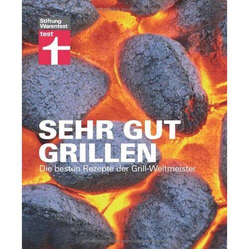 Thomas Brinkmann - Sehr gut grillen: Die besten Rezepte der Grill-Weltmeister - Preis vom 10.05.2021 04:48:42 h