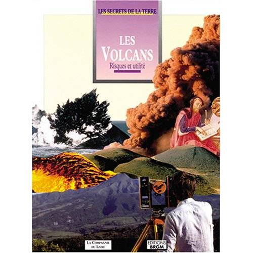Bouysse - Les volcans - Preis vom 20.10.2020 04:55:35 h