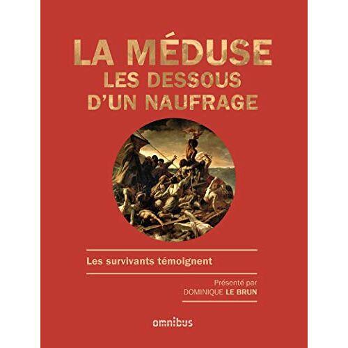 Dominique Le Brun - La Méduse : les dessous d'un naufrage : Les survivants témoignent - Preis vom 06.09.2020 04:54:28 h