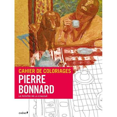 Frédérique Cassegrain - Pierre Bonnard : Le peintre de le couleur - Preis vom 21.10.2020 04:49:09 h