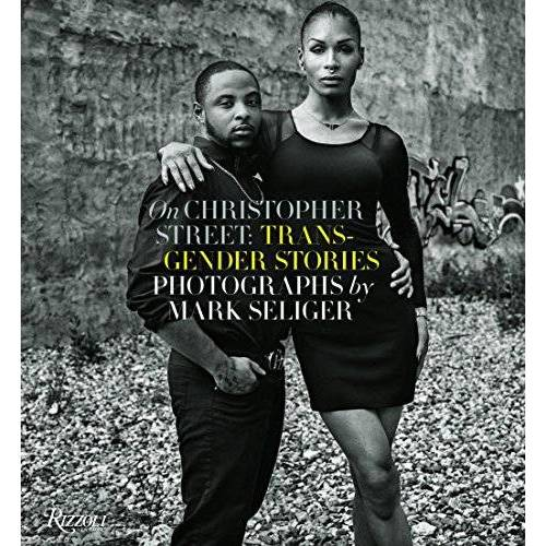 - On Christopher Street: Transgender Stories - Preis vom 12.05.2021 04:50:50 h