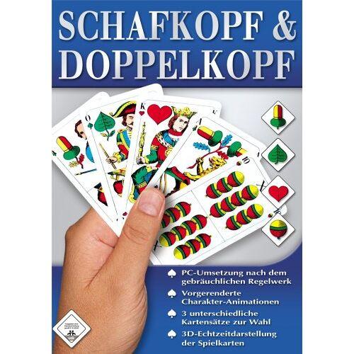 Koch - Schafkopf und Doppelkopf - Preis vom 05.05.2021 04:54:13 h