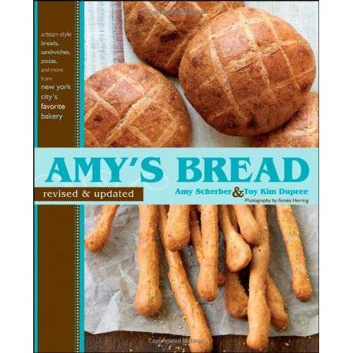 Dupree, Toy Kim - Amy's Bread - Preis vom 18.10.2020 04:52:00 h