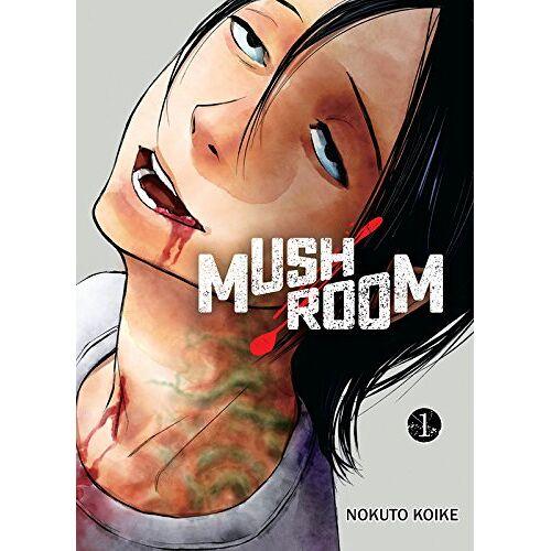 - Mushroom, Tome 1 : - Preis vom 06.09.2020 04:54:28 h