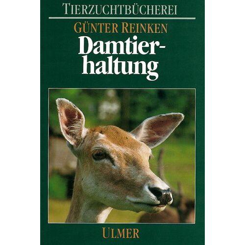 Günter Reinken - Damtierhaltung - Preis vom 16.05.2021 04:43:40 h