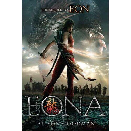 Alison Goodman - Eona - Preis vom 10.09.2020 04:46:56 h