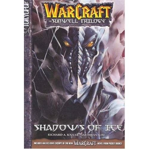 Jae-Hwan Kim - Warcraft Volume 2: Shadows of Ice (Warcraft: Sunwell Trilogy) - Preis vom 15.04.2021 04:51:42 h