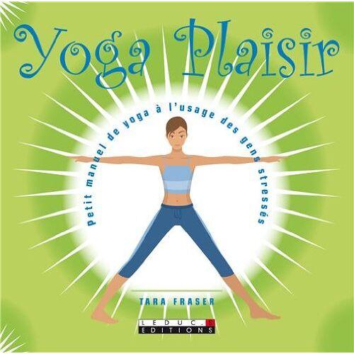 Tara Fraser - Yoga plaisir - Preis vom 06.04.2020 04:59:29 h