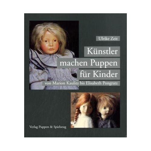 Ulrike Zeit - Künstler machen Puppen für Kinder - Preis vom 17.04.2021 04:51:59 h
