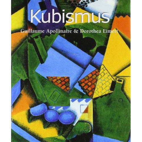 Dorothea Eimert - Kubismus - Preis vom 11.05.2021 04:49:30 h