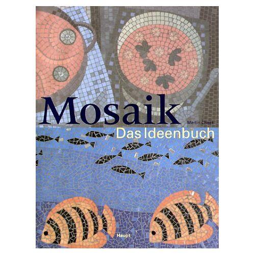 Martin Cheek - Mosaik - Preis vom 25.10.2020 05:48:23 h