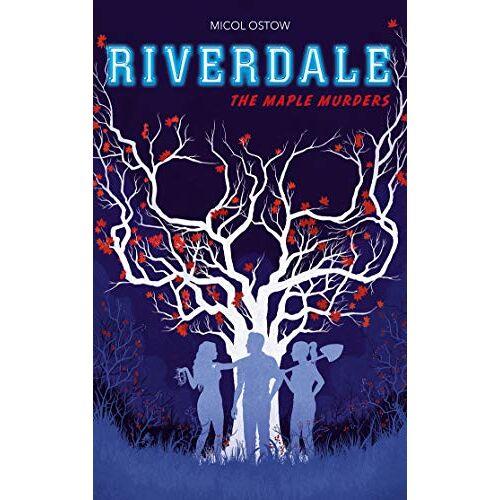 - Riverdale : The Maple Murders - Preis vom 31.03.2020 04:56:10 h