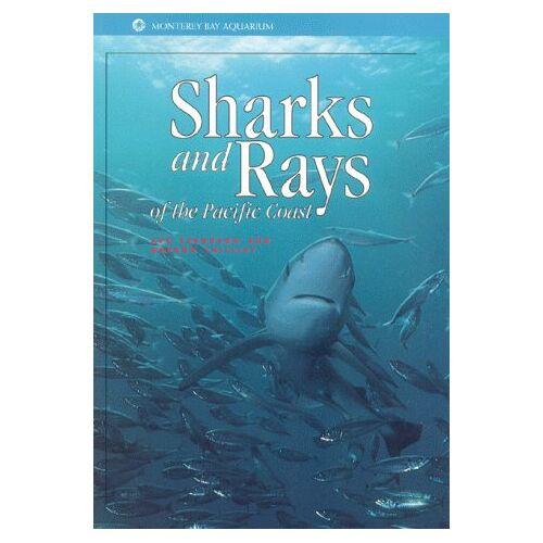 Ava Ferguson - Sharks and Rays of the Pacific Coast (Monterey Bay Aquarium Natural History Series) - Preis vom 16.04.2021 04:54:32 h