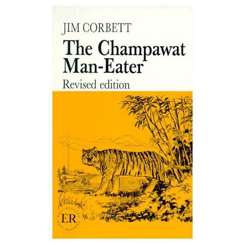 Jim Corbett - The Champawat Man - Eater - Preis vom 11.05.2021 04:49:30 h