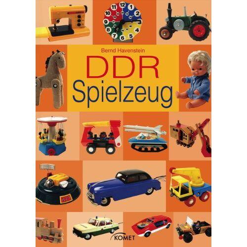 Bernd Havenstein - DDR Spielzeug - Preis vom 08.03.2021 05:59:36 h