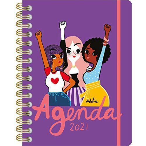 Adolie Day - L'agenda Adolie Day 2021 (AGENDAS HORS-SERIE) - Preis vom 18.04.2021 04:52:10 h