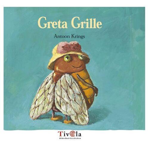 Antoon Krings - Greta Grille - Preis vom 16.01.2021 06:04:45 h