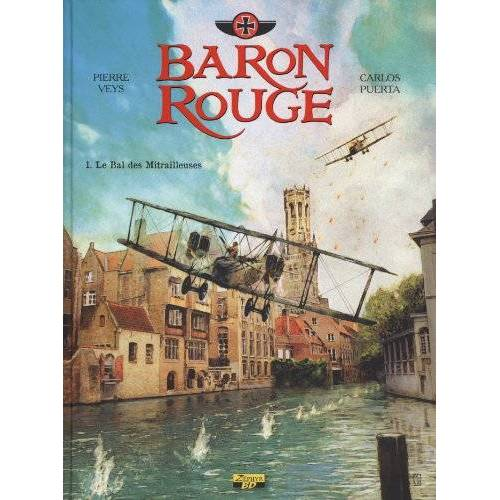 - Baron rouge tome 1 - Preis vom 05.10.2020 04:48:24 h