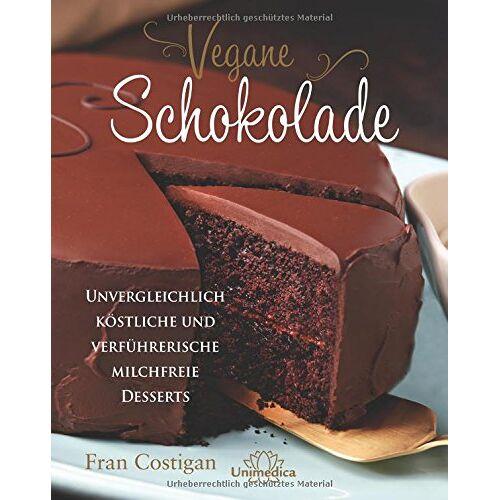 Fran Costigan - Vegane Schokolade - Preis vom 06.09.2020 04:54:28 h