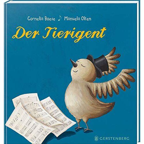 Cornelia Boese - Der Tierigent - Preis vom 05.05.2021 04:54:13 h