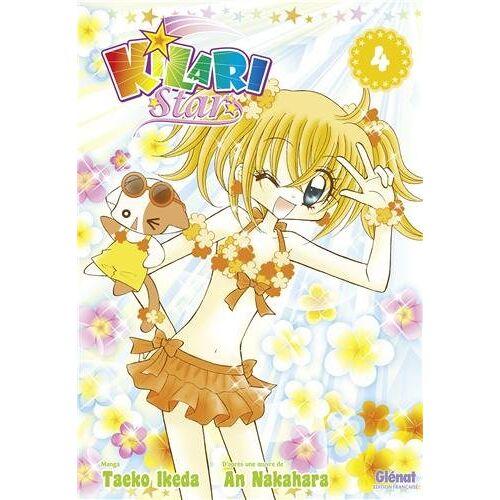 Taeko Ikeda - Kilari Star Vol.4 - Preis vom 21.10.2020 04:49:09 h