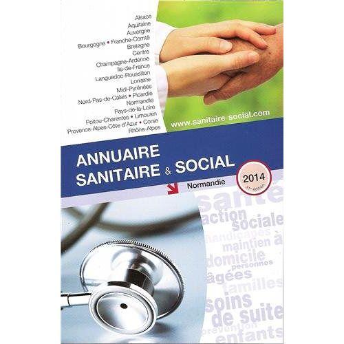 ONPC - Annuaire sanitaire et social Normandie - Preis vom 12.05.2021 04:50:50 h