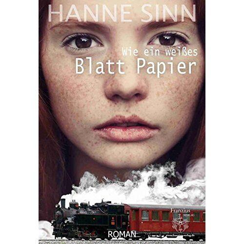 Hanne Sinn - Wie ein weißes Blatt Papier - Preis vom 28.02.2021 06:03:40 h