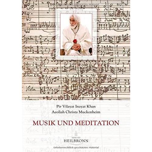 Inayat Khan, Pir Vilayat - Musik und Meditation - Preis vom 08.04.2021 04:50:19 h