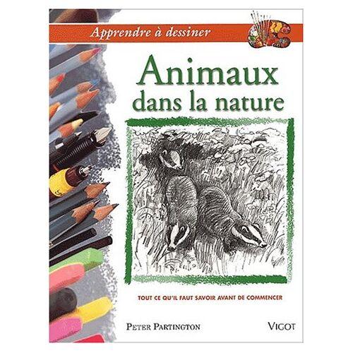 Peter Partington - Animaux dans la nature - Preis vom 21.10.2020 04:49:09 h