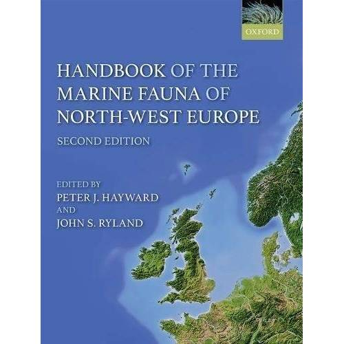 Hayward, Peter J. - Hayward, P: Handbook of the Marine Fauna of North-West Europ - Preis vom 07.09.2020 04:53:03 h