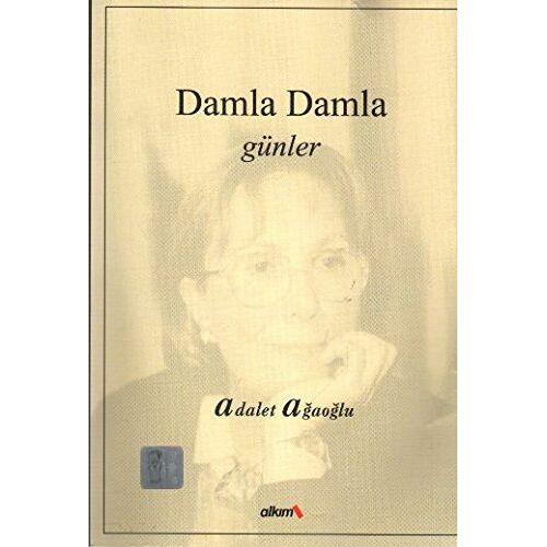 - Damla Damla Günler - Preis vom 20.10.2020 04:55:35 h