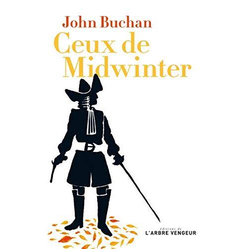 - Ceux de Midwinter (L'ARBRE VENGEUR) - Preis vom 12.05.2021 04:50:50 h