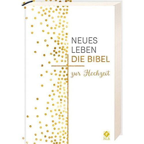 Ulrich Wendel - Neues Leben. Die Hochzeitsbibel: mit Notizbuch für alle Hochzeitstage - Preis vom 01.03.2021 06:00:22 h