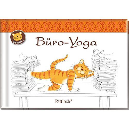 - Oommh-Katze: Büro-Yoga - Preis vom 16.01.2021 06:04:45 h