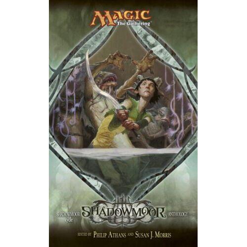 Morris, Susan J. - Shadowmoor: Shadowmoor Cycle Bk. 1 (Magic the Gathering Novel) - Preis vom 03.12.2020 05:57:36 h