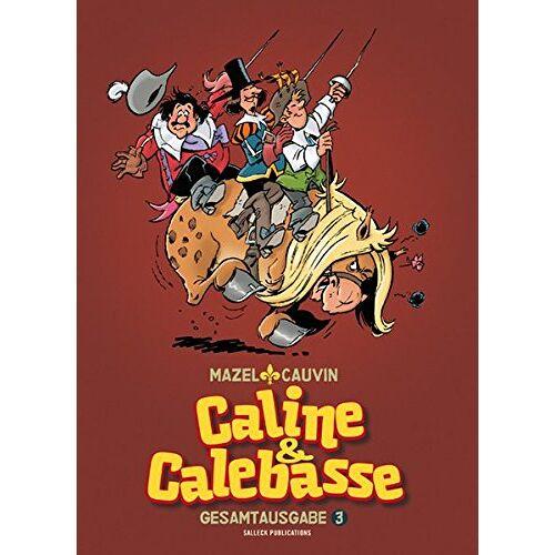 - Caline & Calebasse: Band 3 - Preis vom 23.01.2021 06:00:26 h