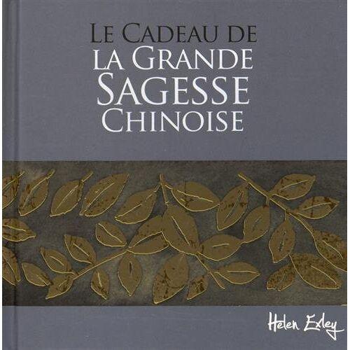 - CADEAU DE LA GRANDE SAGESSE CHINOISE (LE) (GRANDS CARRES) - Preis vom 29.05.2020 05:02:42 h