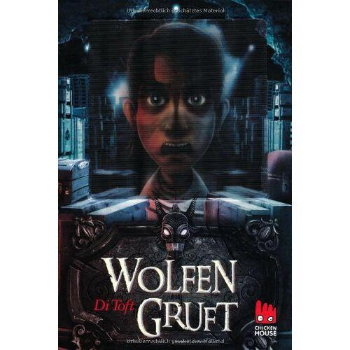 Di Toft - Wolfen, Band 3: Wolfengruft - Preis vom 15.05.2021 04:43:31 h