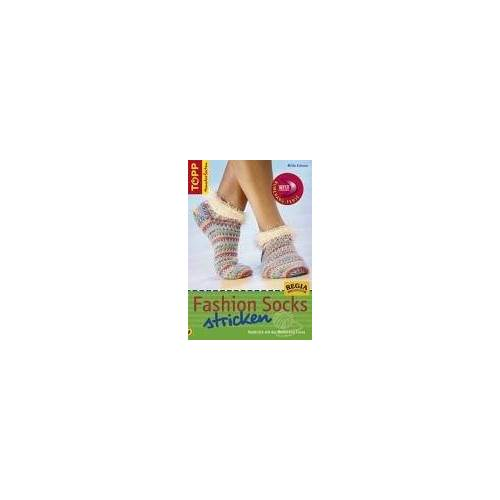 Milla Schoen - Fashion Socks stricken - Preis vom 04.09.2020 04:54:27 h